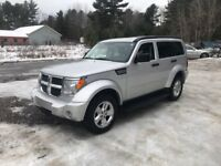 2007 Dodge Nitro SLT Muskoka Ontario Preview