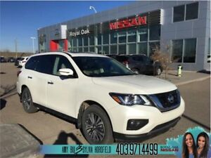2018 Nissan Pathfinder SL Premium ** Save from new! **