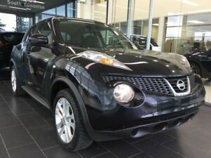 2013 Nissan Juke SV, AWD, ACCIDENT FREE