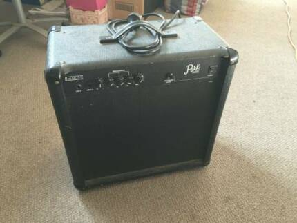Park GB-12 Bass Amp