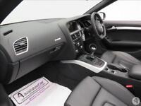 Audi A5 Cabriolet 2.0 TDI 177 S Line Special Editi