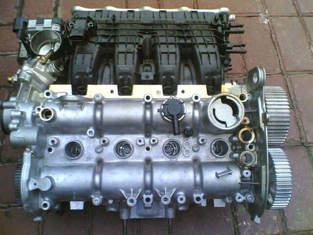 polo 7 tsi cylinder head