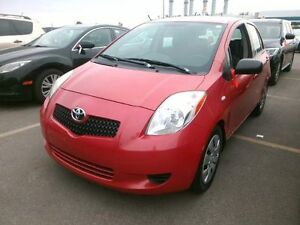 2008 Toyota Yaris LE | SAVE ON FUEL | VERY ECONOMICAL |