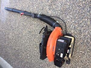 Husqvarna 165 BT Heavy Duty Gas Blower