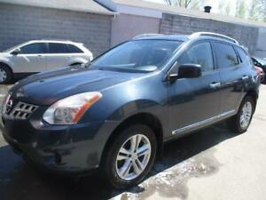 2012 Nissan Rogue ( COMME NEUF )
