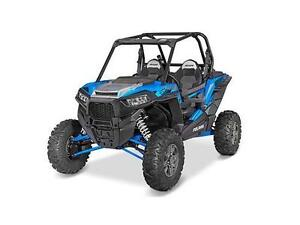 POLARIS RZR TURBO XP 2016
