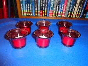 FS: Christmas Tee Lights