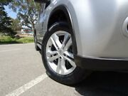 2012 Nissan X-Trail T31 Series IV ST 2WD Silver 6 Speed Manual Wagon Mount Barker Mount Barker Area Preview