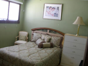 ALL INCLUSIVE + GREAT LOCATION FOR STUDENTS!!! COMFORTS OF HOME