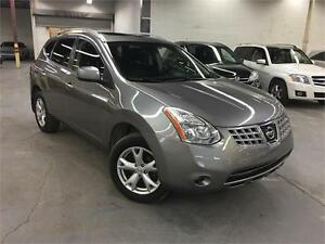 Nissan Rogue SL 2010 AWD/MAGS /TOIT /TRES PROPRE !