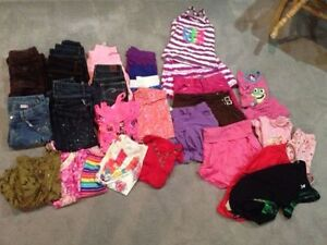 Size 10-12 girls clothing