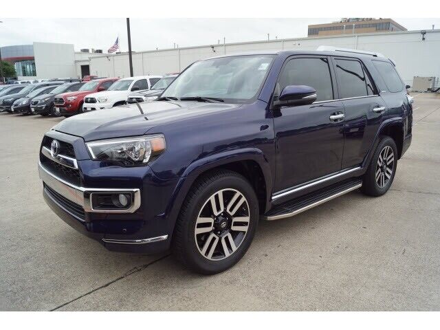 Image 2 Voiture American used Toyota 4Runner 2017