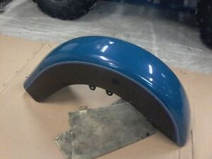 Harley touring front fender