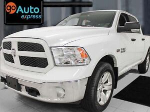 2015 Ram 1500 SLT 5.7L HEMI! Be the outdoorsman you know you can