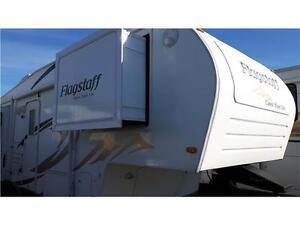 2009 Flagstaff 8526RLWS