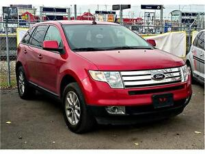 2010 Ford Edge SEL  Guaranteed Credit Approvals