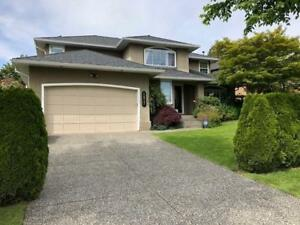 1877 LARONDE DRIVE Surrey, British Columbia