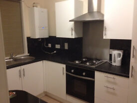 2 Bedroom Flat, 2x double bedrooms, fully furnished, for Rent in Peterhead