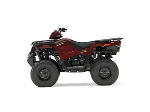 SPORTSMAN 450 H.O UTILITY EDITION West Island Greater Montréal image 1