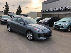2012 Mazda Mazda3 GS-SKY-ACTIV