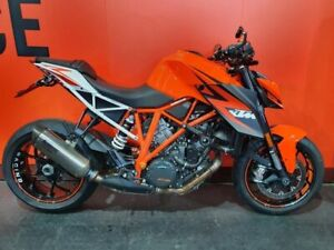 2014 KTM 1290 Super Duke R Nerang Gold Coast West Preview