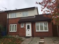 3 BED DETACHED PROPERTY LOCATED ON THE GRANGE ESTATE L12