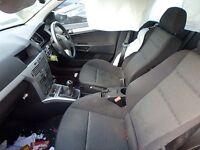 Astra h Sri 2007 centre console 07594145438