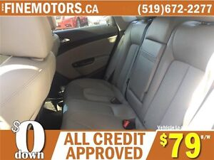 2012 BUICK VERANA * LEATHER * HEATED SEATS * CAR LOANS FOR ALL London Ontario image 14
