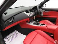 Bmw Z4 sDrive 20i 2.0 M Sport 2dr Red Leather