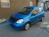 2005 TOYOTA ECHO LE/ $2950 ONLY CARSRTOYS AT 514-484-8181