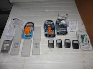 Télécommande universel controleur porte garage.Machine clef Wei