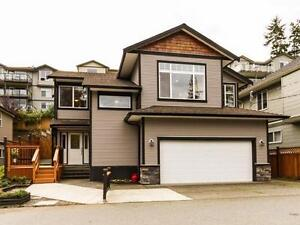 Main Level House for Rent in North Nanaimo