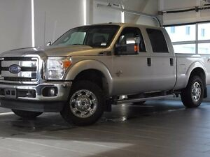 2014 Ford F-250 XLT-Backup Camera-XTR Pkg-FX4 Off Road Pkg