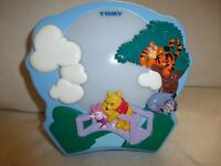 Tomy Winnie The Pooh Moonlight Dreamshow