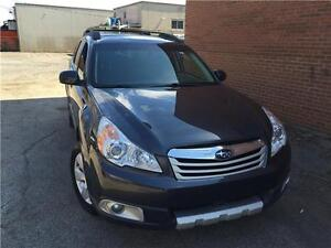 2012 Subaru Outback TOURING TOIT MAGS COMME NEUF
