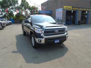 2015 Toyota Tundra SR5 DOUBLE CAB 4X4