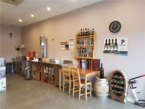 Well Established Winery in Markham For Sale