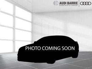 2015 Audi A4 2.0T Technik Quattro 8sp Tiptronic