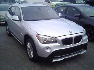 2012 BMW X1 20.LITER/4WD*  SUNROOF*FINANCEMENT $49 SEMAINE