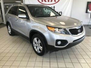 2013 Kia Sorento EX AWD V6 *SUNROOF/REARVIEW CAMERA/LEATHER HEAT