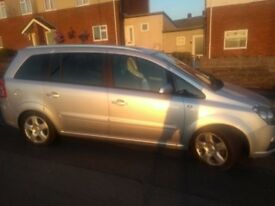 Excellent family car 7 Seats!! PRICE REDUCED