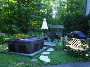 Hot tub Gatineau Ottawa / Gatineau Area image 1
