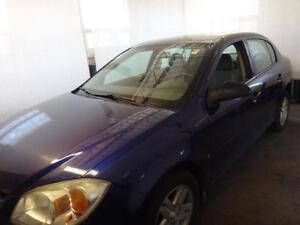 2006 Chevrolet Cobalt LT Comes with safety and e-test Kitchener / Waterloo Kitchener Area image 3