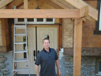 Home Renovation Experts At Your Service!