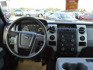 2012 Ford F-150 XLT 4x4 SuperCrew Cab 5.5 ft. box 145 in. WB Edmonton Edmonton Area image 3