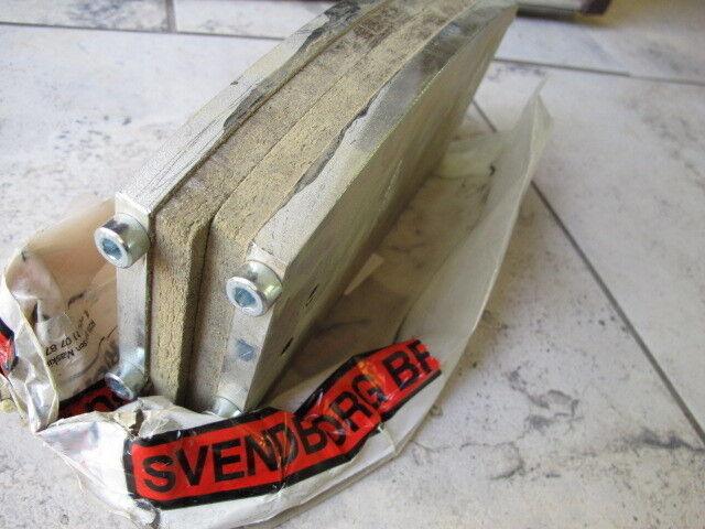 Svendborg Organic Brake Pads 490-2047-001