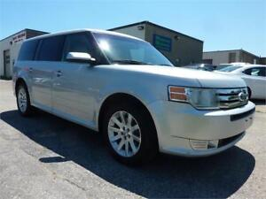 2009 Ford Flex SEL AWD Leather