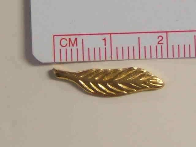 Boy Scout Eagle Scout gold palm clutch back 8275U