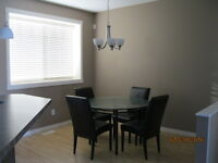 Partially Furnished 3 Bedroom Condo for Rent