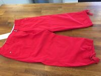 Women's Musto 3/4 Coast Pants
